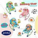 Pliko -  Rocking Chair Hammock 3 Fase