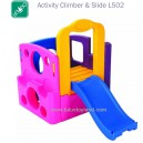 Lerado – Activity Climber and Slide L502