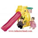 Ching Ching - Rabbit Slide & Basketball SL 07