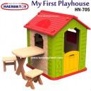 Haenim - My First Playhouse HNP705