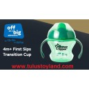Tommee Tippee - First Sips Transition Cup