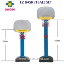 Ching Ching – EZ Basketball Set BS-03