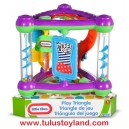 Little Tikes - Play Triangle