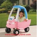 Little Tikes - Princess Cozy Coupe 30th