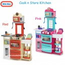 Little Tikes - Cook n Store Kitchen