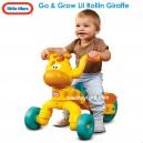 Little Tikes - Go and Grow Rollin Giraffe