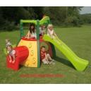 Little Tikes - Double Decker Super Slide