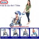 Little Tikes – Fold 'n' Go 4 in 1 Trike