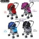 Babyelle – NEON S719 Stroller