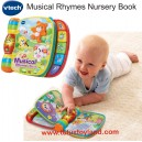 VTech - Musical Rhymes Book