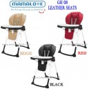 MamaLove – High Chair GH08 Leather Seat