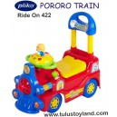 Pliko - Pororo Train Ride On 422