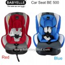 Babyelle - Infant to Toddler Car Seat BE 500