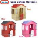 Little Tikes – Cape Cottage Playhouse
