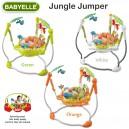 Babyelle – Jungle Jumper