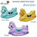 Labeille – Rocking Horse Pony KC007