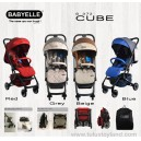 Babyelle - Cube Stroller S372