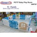 Haenim - Petit Baby Room Extra Large Fence
