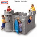 Little Tikes - Classic Castle Playhouse Slide