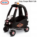 Little Tikes - Cozy Coupe Cab Taxi