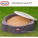 Little Tikes - Woodland Sand Pit