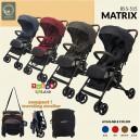 Babyelle – Matrix Stroller S515