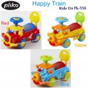Pliko – Happy Train Ride On 556