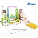 Parklon – Fun Slide and Swing 5in1