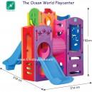 Lerado – The Ocean World Playcenter LAH-516