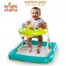 Bright Starts – Pattern Pals Baby Walker