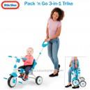Little Tikes – Pack 'n Go 3-in-1 Trike