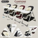 Babyelle – High Chair Campione BE918