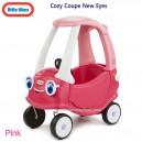 Little Tikes - Cozy Coupe Mata Baru