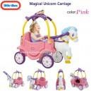 Little Tikes - Magical Unicorn Carriage