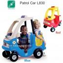 Lerado – Patrol Car L418