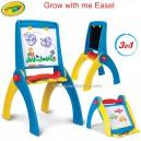 Crayola – Grow with Me Easel