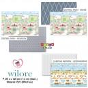 CobyHaus - Wilore PVC Playmat SIZE L