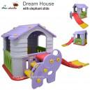 Labeille – Dream House with Elephant Slide KC811+512