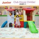 Junior Club House Climber ZK001-1