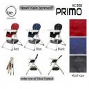 Babyelle – Primo High Chair HC 908
