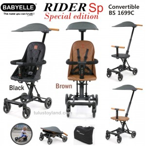 Babyelle – Rider SP Special Edition BS 1699C