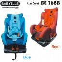 Babyelle -  Infant to Toddler Car Seat BE 768B