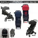 Babyelle – Magic Stroller S629