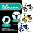 Labeille – Balance Bike KC105