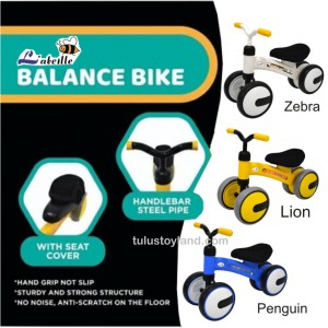 Labeille – Balance Bike KC105