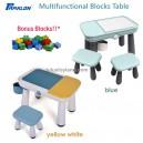 Parklon - Multifunctional Blocks Table Set