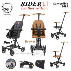 Babyelle – Rider LT Leather Edition BS 1689