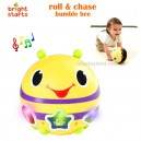 Bright Starts – Roll & Chase Bumble Bee Ball