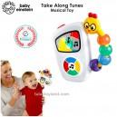 Baby Einstein - Take Along Tunes Musical toy