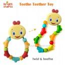 Bright Starts - Twist & Teethe Teether Toy